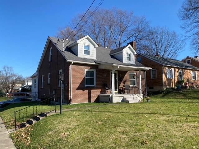 667 E Loudon Avenue, Lexington, KY 40505 (MLS #20024473) :: Shelley Paterson Homes | Keller Williams Bluegrass