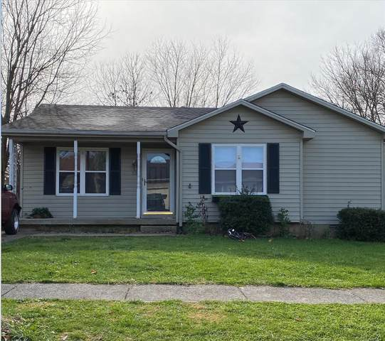 535 Barlow Dr, Winchester, KY 40391 (MLS #20024512) :: The Lane Team
