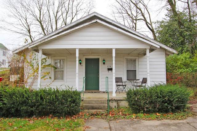 154 Depot Street, Versailles, KY 40383 (MLS #20024516) :: Robin Jones Group