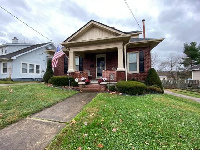 249 Sunset Ave, Richmond, KY 40475 (MLS #20024522) :: Better Homes and Garden Cypress