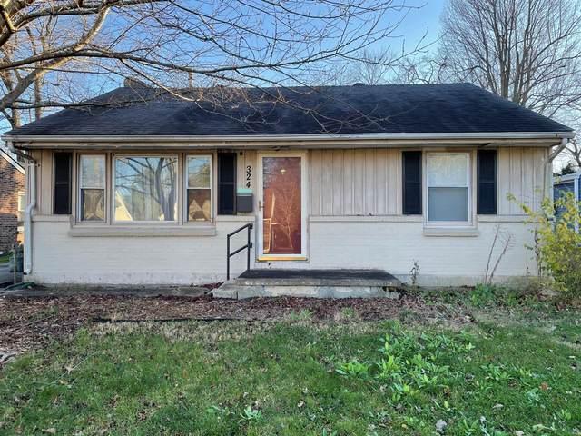 324 Hudson, Danville, KY 40422 (MLS #20024531) :: Nick Ratliff Realty Team