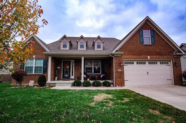1008 Ashlyn Drive, Mt Sterling, KY 40353 (MLS #20024534) :: Better Homes and Garden Cypress