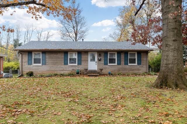 108 Loch Lomond Drive, Lexington, KY 40517 (MLS #20024540) :: Better Homes and Garden Cypress