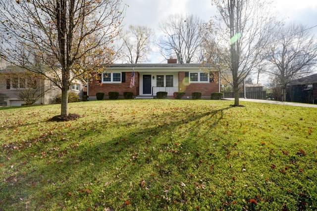113 Milwood Drive, Winchester, KY 40391 (MLS #20024567) :: Robin Jones Group