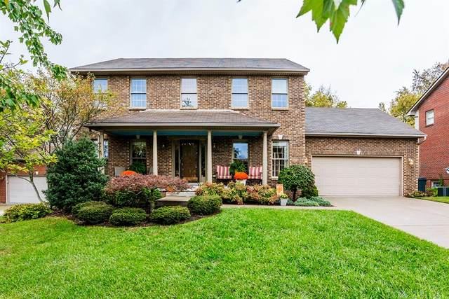 4169 Bridgemont Lane, Lexington, KY 40515 (MLS #20024586) :: Better Homes and Garden Cypress