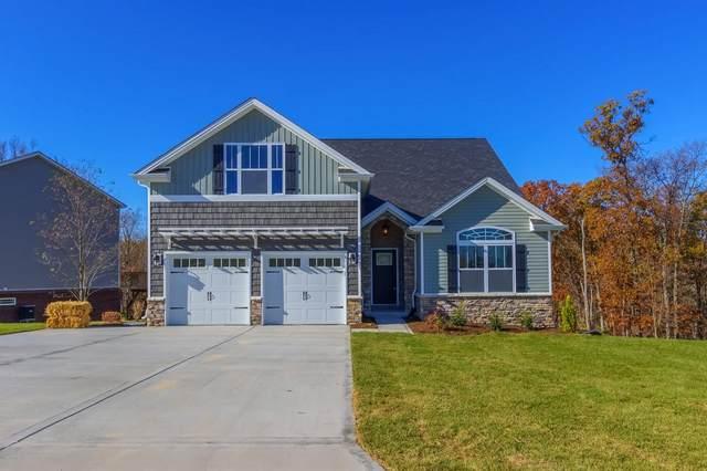 169 Cross Park Drive, Georgetown, KY 40324 (MLS #20024617) :: Better Homes and Garden Cypress