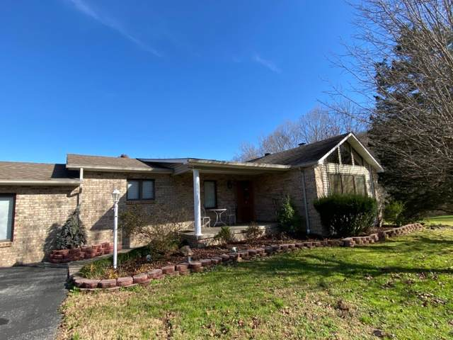 37 Gina Court, Barbourville, KY 40906 (MLS #20024639) :: Better Homes and Garden Cypress