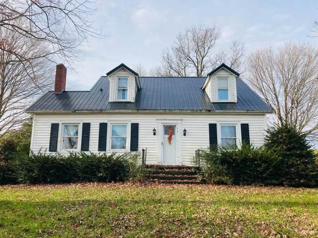 2602 Little Rock - Jackstown Road, Carlisle, KY 40311 (MLS #20024656) :: Better Homes and Garden Cypress