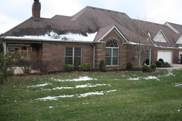 2680 Flying Ebony Drive, Lexington, KY 40509 (MLS #20024696) :: Nick Ratliff Realty Team