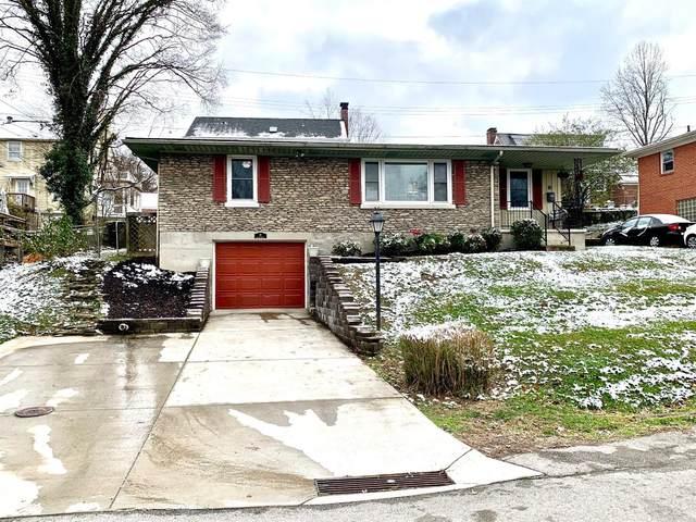21 Graham Avenue, Frankfort, KY 40601 (MLS #20024714) :: Robin Jones Group
