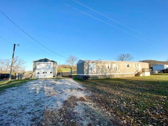 404 Ore Mines Road, Owingsville, KY 40360 (MLS #20024727) :: Robin Jones Group