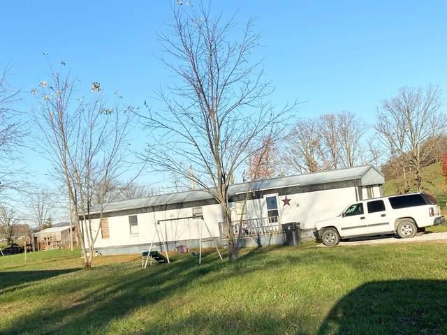 344 Ore Mines Road, Owingsville, KY 40360 (MLS #20024730) :: Robin Jones Group