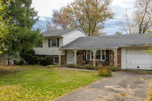 106 Loch Lomond Drive, Lexington, KY 40517 (MLS #20024731) :: Better Homes and Garden Cypress