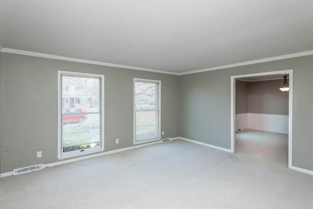 830 Noel Avenue, Harrodsburg, KY 40330 (MLS #20024817) :: Robin Jones Group