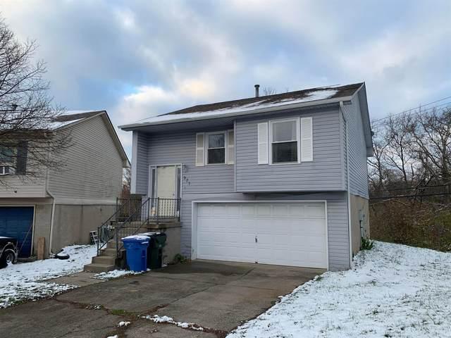 971 Tatesbrook Drive, Lexington, KY 40517 (MLS #20024819) :: Robin Jones Group