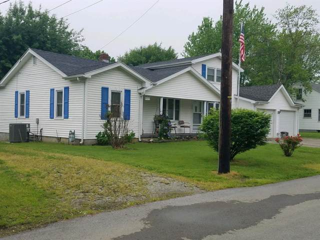 49 Evans Heights, Junction City, KY 40440 (MLS #20024839) :: Robin Jones Group