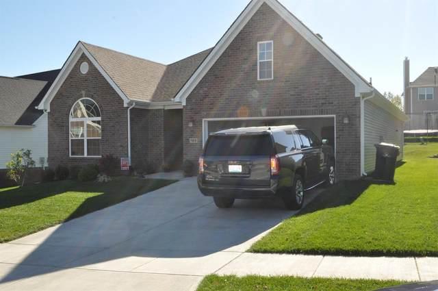 189 Shinnecock Hills Drive, Georgetown, KY 40324 (MLS #20024885) :: Nick Ratliff Realty Team