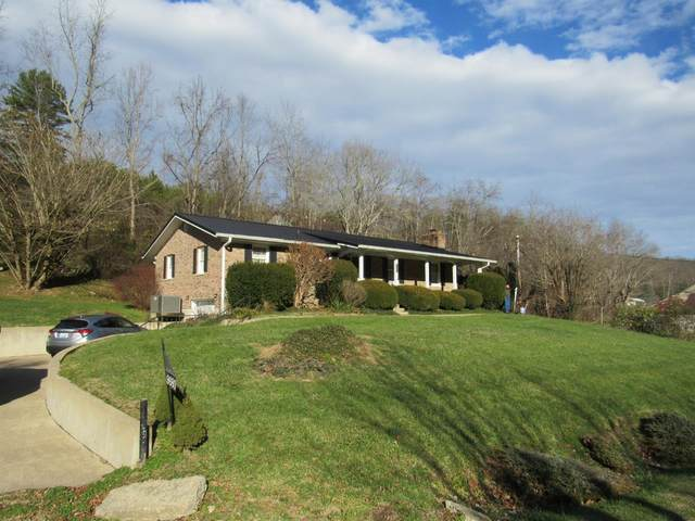9860 Highway 191, Cannel City, KY 41408 (MLS #20024897) :: The Lane Team