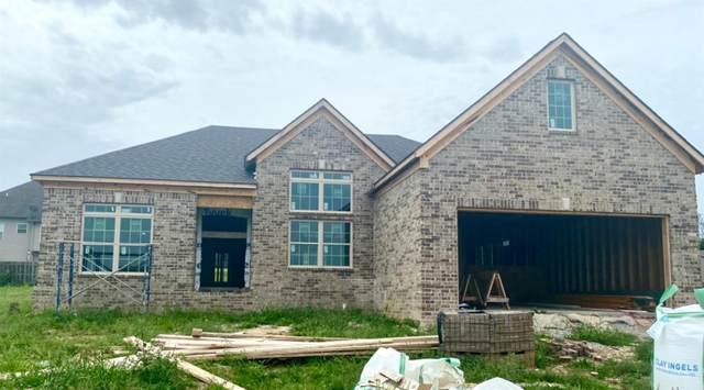 2636 Kearney Creek Lane, Lexington, KY 40511 (MLS #20024942) :: Nick Ratliff Realty Team