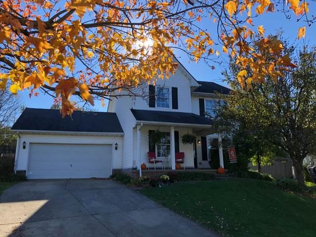 4553 Cranbrook Court, Lexington, KY 40515 (MLS #20024950) :: Better Homes and Garden Cypress
