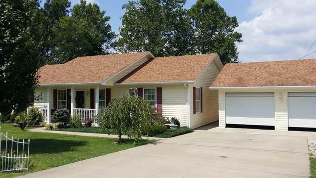 11 Homestead Drive, Stanton, KY 40380 (MLS #20024983) :: Nick Ratliff Realty Team