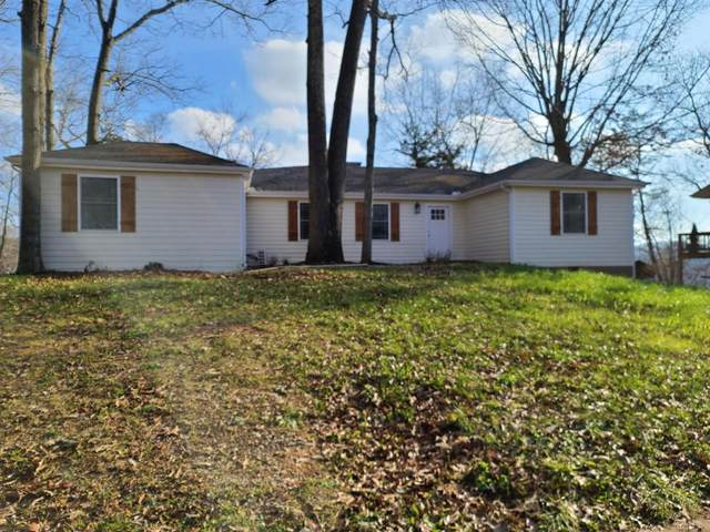 777 Lakeview Drive, Somerset, KY 42503 (MLS #20025018) :: Nick Ratliff Realty Team