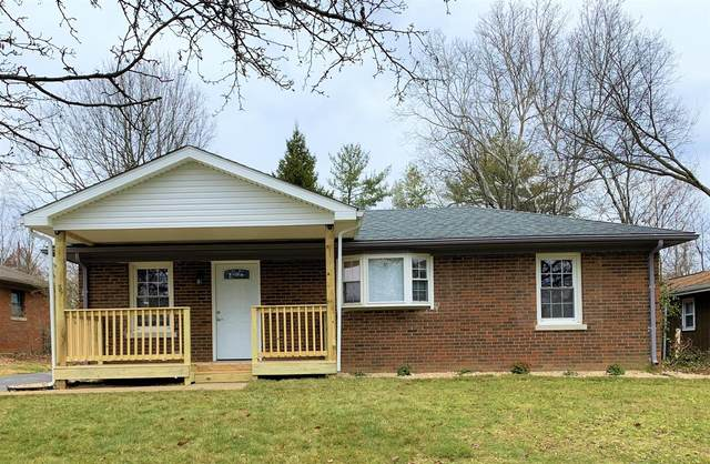 511 Monticello, Lexington, KY 40503 (MLS #20025052) :: Nick Ratliff Realty Team