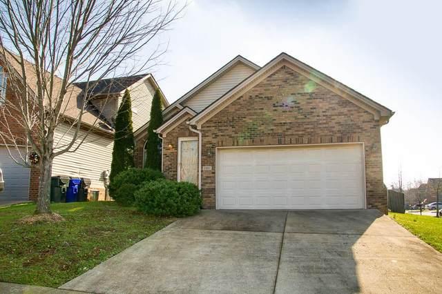 1081 Brick House Lane, Lexington, KY 40509 (MLS #20025098) :: Nick Ratliff Realty Team