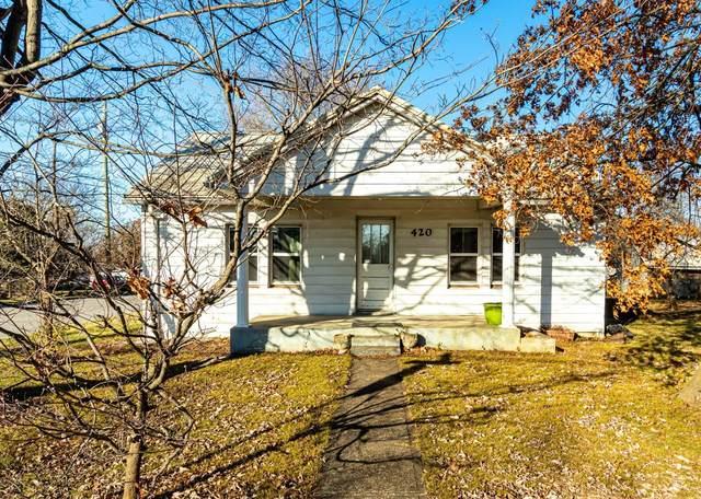 420 Oak Street, Berea, KY 40403 (MLS #20025222) :: Nick Ratliff Realty Team