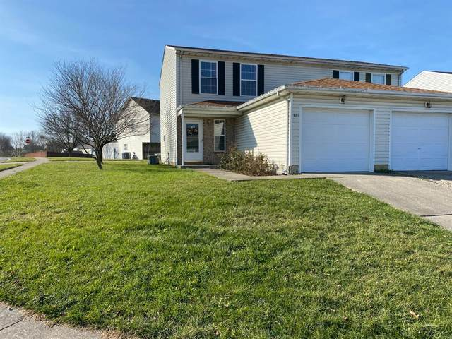 321 Colby Ridge Boulevard, Winchester, KY 40391 (MLS #20025238) :: Vanessa Vale Team