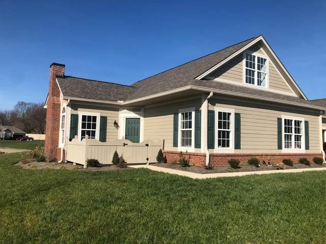 139 Academy Drive, Wilmore, KY 40390 (MLS #20025288) :: The Lane Team