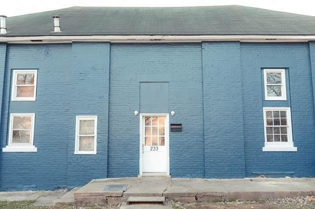 233 N Mulberry Street, Georgetown, KY 40324 (MLS #20025338) :: Nick Ratliff Realty Team