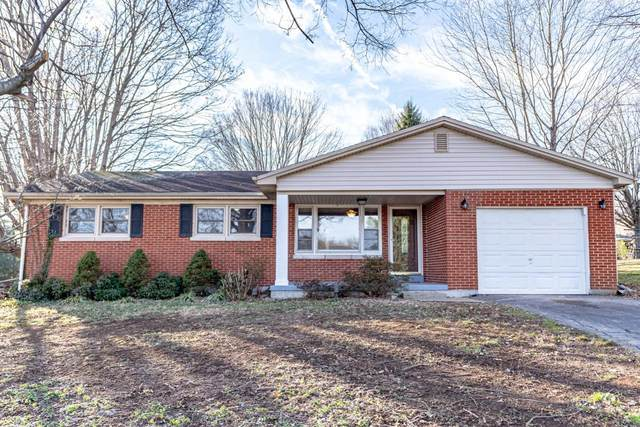 606 Virginia Avenue, Mt Sterling, KY 40353 (MLS #20025344) :: Better Homes and Garden Cypress