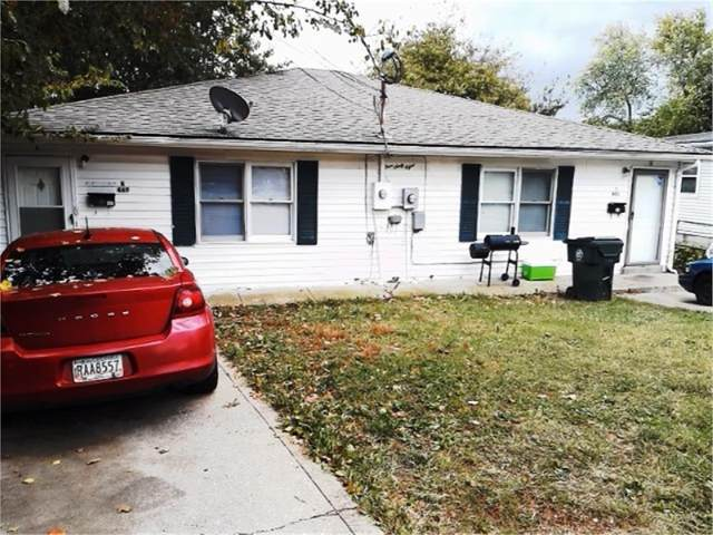468 Price Road, Lexington, KY 40508 (MLS #20025355) :: Nick Ratliff Realty Team