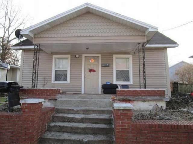 460 Bradley Court, Lexington, KY 40508 (MLS #20025357) :: Nick Ratliff Realty Team