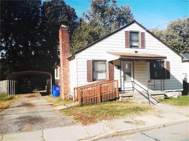 735 Chiles Avenue, Lexington, KY 40508 (MLS #20025358) :: Nick Ratliff Realty Team