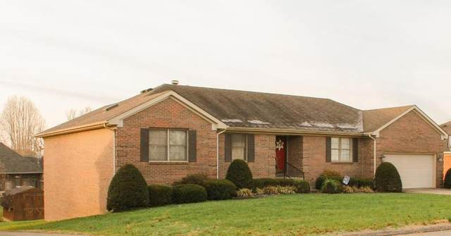 410 Lyon Drive, Winchester, KY 40391 (MLS #20025377) :: Better Homes and Garden Cypress