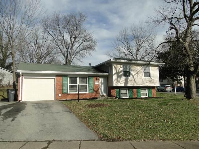 1007 Elmendorf Drive, Lexington, KY 40517 (MLS #20025380) :: Nick Ratliff Realty Team
