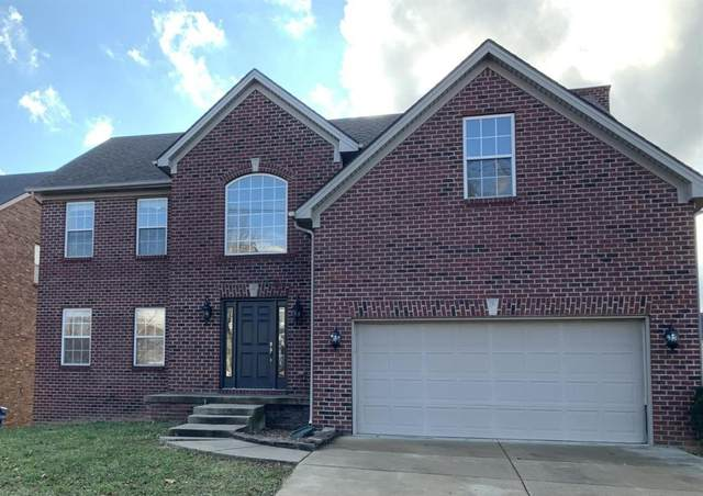 4301 Saron Drive, Lexington, KY 40515 (MLS #20025409) :: Nick Ratliff Realty Team
