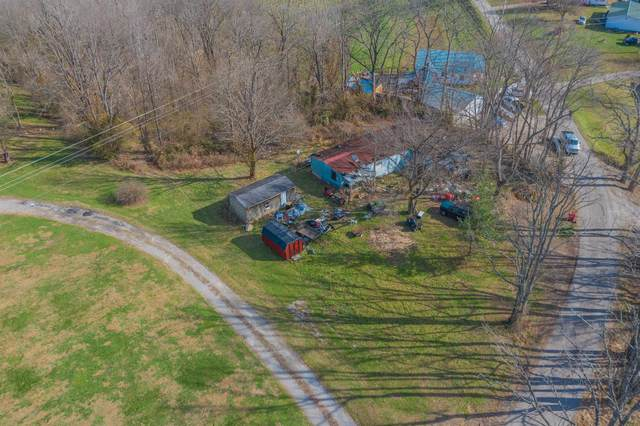 1233 Taylor Ridge Road Road, Nicholasville, KY 40356 (MLS #20025446) :: Better Homes and Garden Cypress