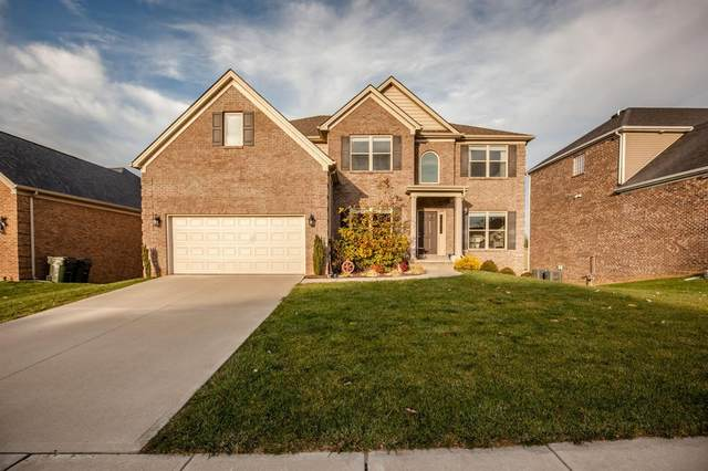 121 Warfield Pt, Georgetown, KY 40324 (MLS #20025455) :: Nick Ratliff Realty Team