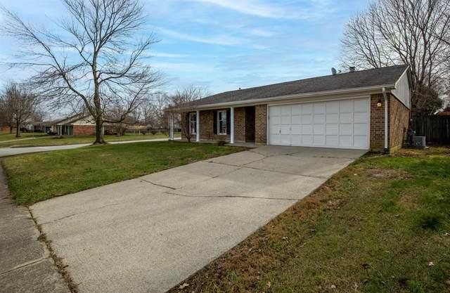 401 Normandy Road, Versailles, KY 40383 (MLS #20025478) :: Better Homes and Garden Cypress