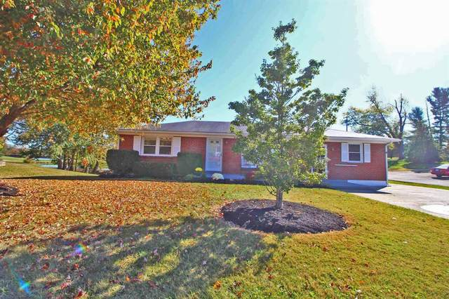 1245 Mary Ross Avenue, Shelbyville, KY 40065 (MLS #20025530) :: Nick Ratliff Realty Team