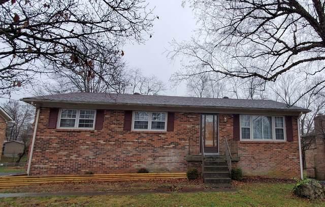 462 Osprey Circle, Lexington, KY 40503 (MLS #20025585) :: Nick Ratliff Realty Team