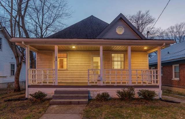 406 E Loudon, Lexington, KY 40505 (MLS #20025664) :: Nick Ratliff Realty Team