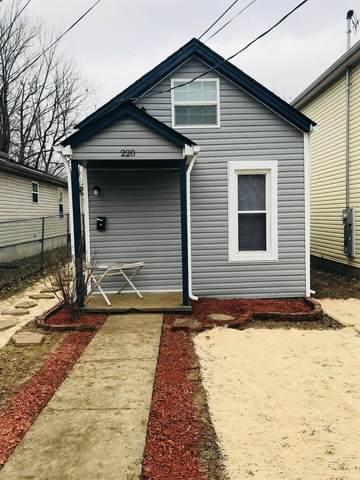 220 Carlisle Avenue, Lexington, KY 40505 (MLS #20025836) :: Better Homes and Garden Cypress