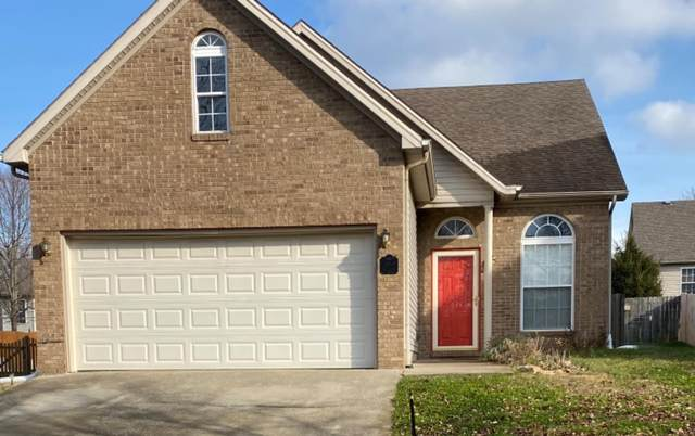 3069 Caddis Lane, Lexington, KY 40511 (MLS #20025857) :: Nick Ratliff Realty Team
