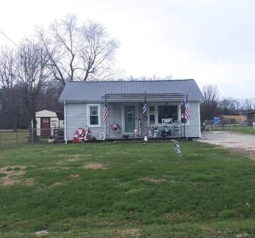 398 Bybee Loop Road, Waco, KY 40385 (MLS #20025908) :: Robin Jones Group