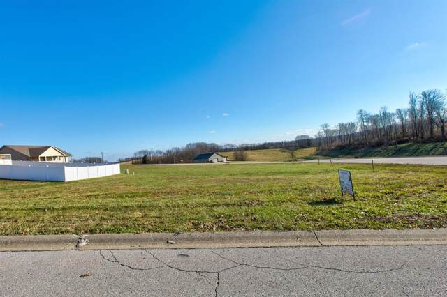 1111 St. Andrews Drive, Mt Sterling, KY 40353 (MLS #20025992) :: Better Homes and Garden Cypress