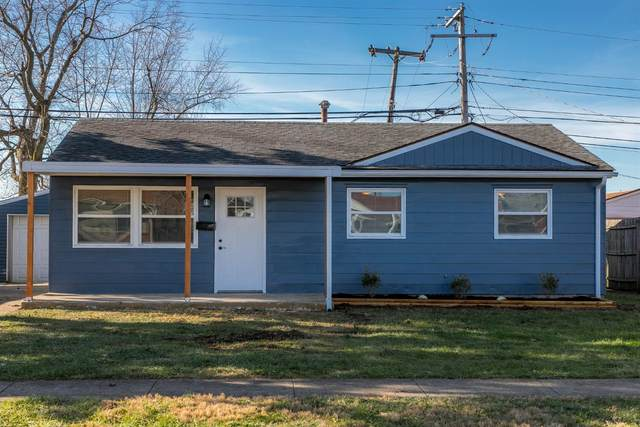 955 Waverly Drive, Lexington, KY 40511 (MLS #20026018) :: Nick Ratliff Realty Team
